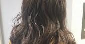 《白髪も染まる》イルミナカラー グレージュ