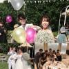 結婚式!^_^!