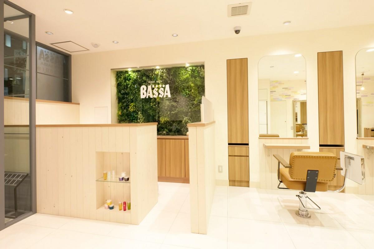 BASSA 下井草店