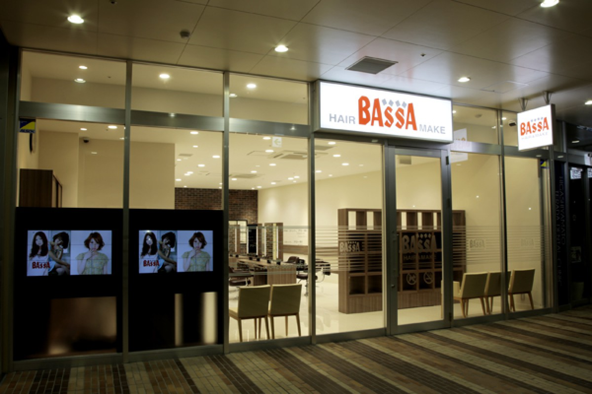 BASSA 東大和店