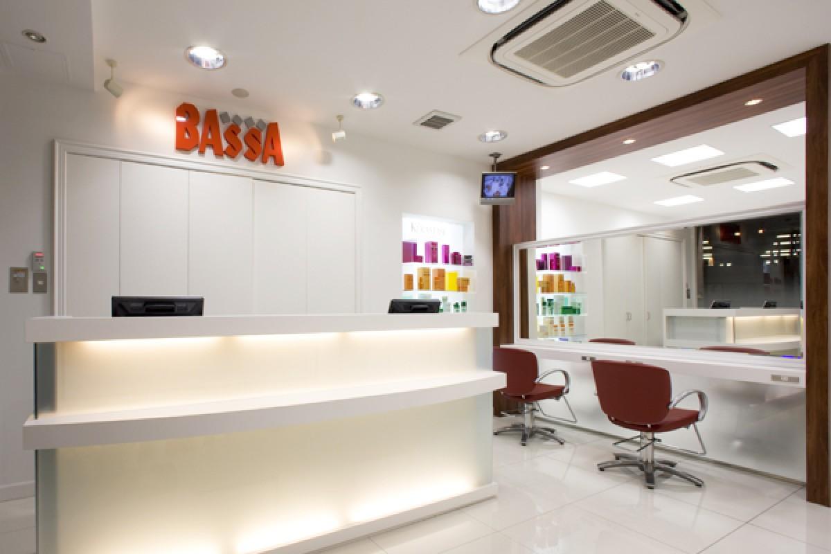 BASSA上石神井店