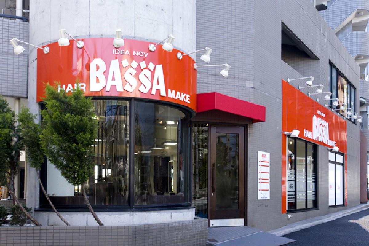 BASSA国分寺店