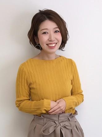 柴田 晴香
