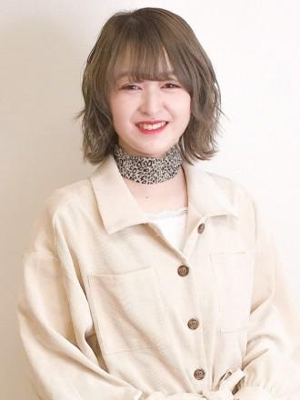 小林 美楠
