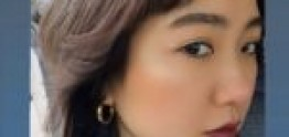 ☆インナーブラック☆2020春夏カラーはインナーカラーで楽しむ☆BASSA花小金井☆