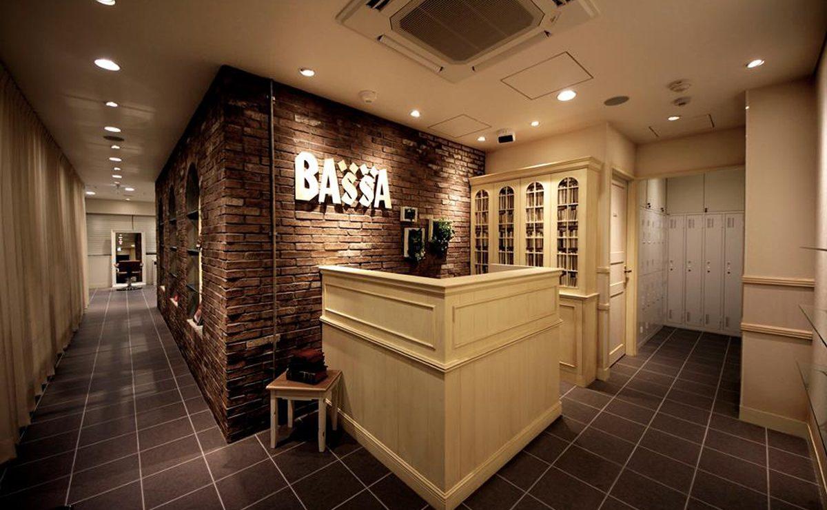 BASSA高田馬場店