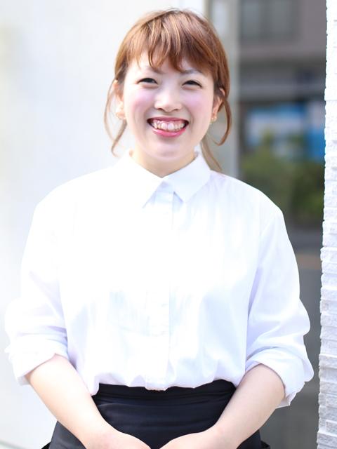 窪田 愛香