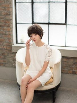2017 Winter Collection Short Bob