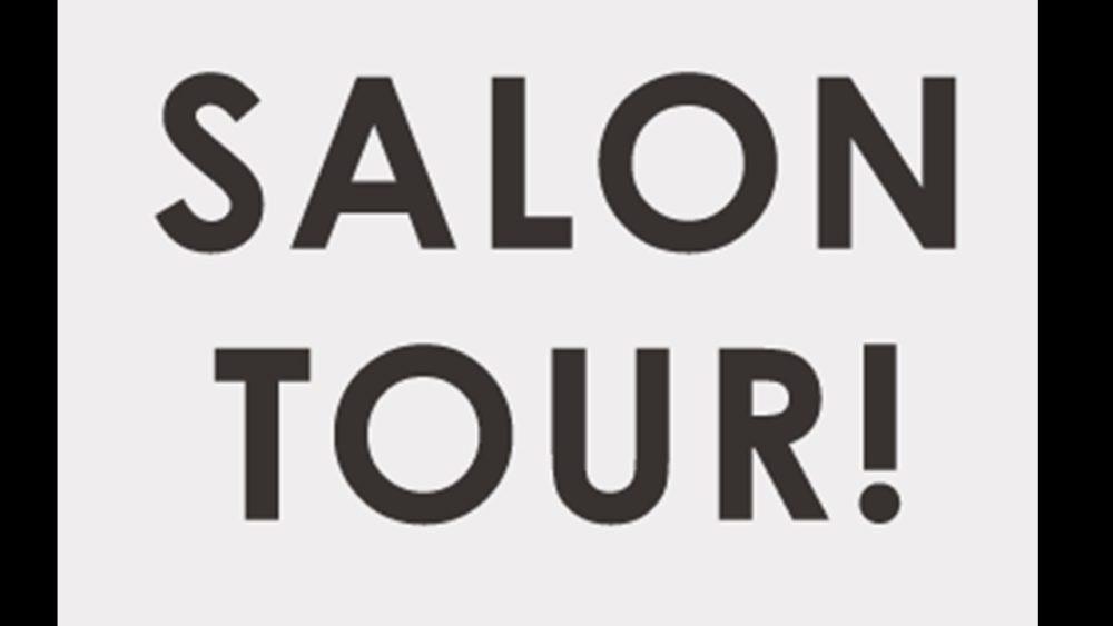 「サロン見学」の申し込み方法