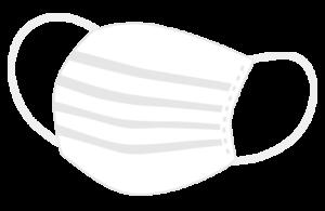 美容室 コロナ対策 マスク BASSA